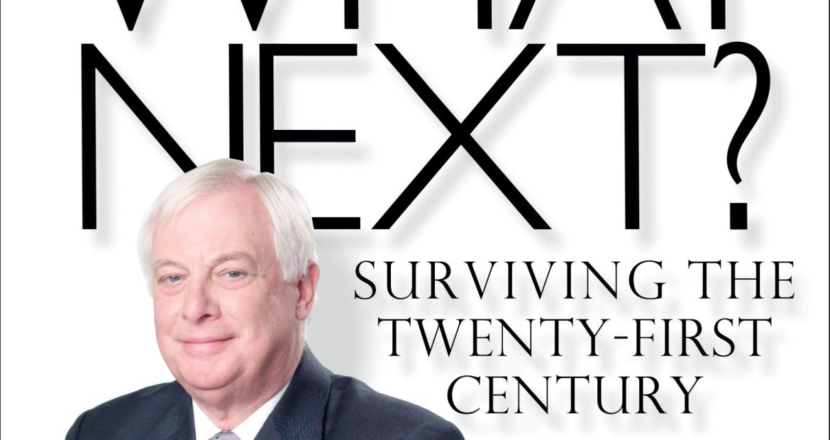 What Next by Chris Patten